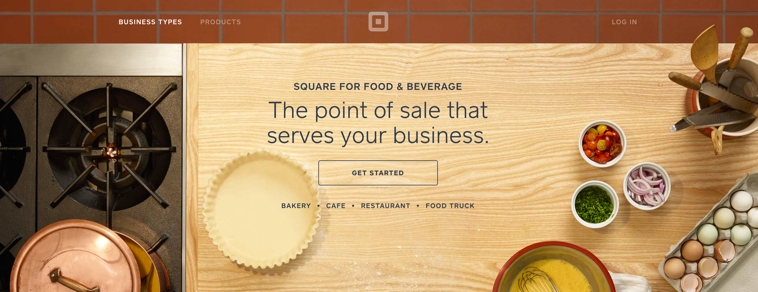 Landing Page Trend #14