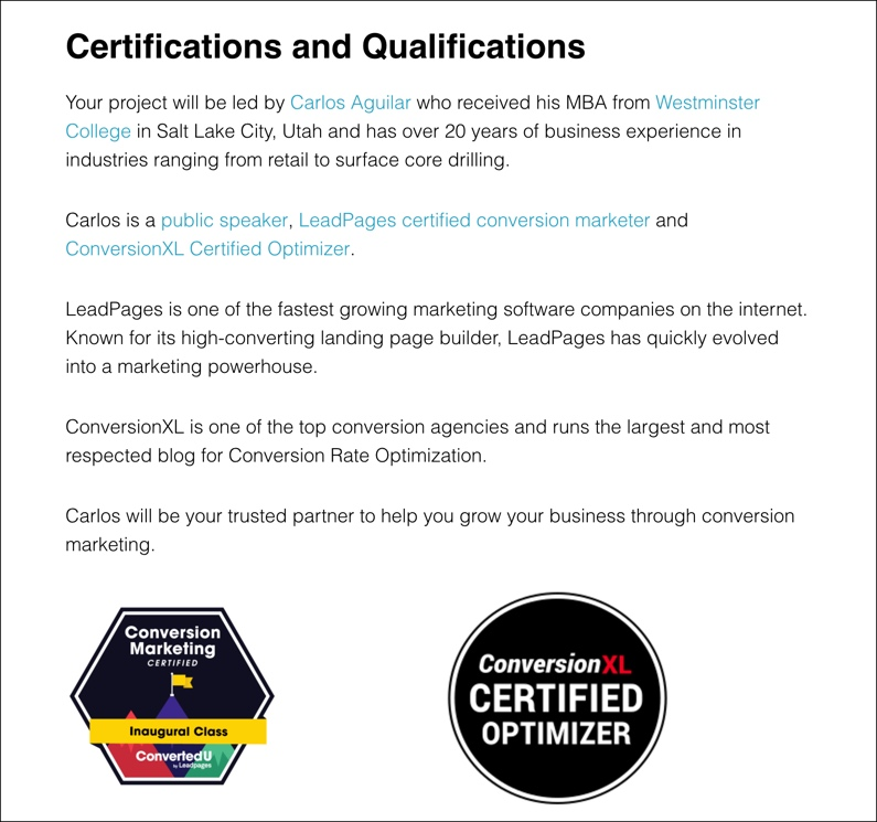 So Youve Earned Your Marketing Certificationnow What